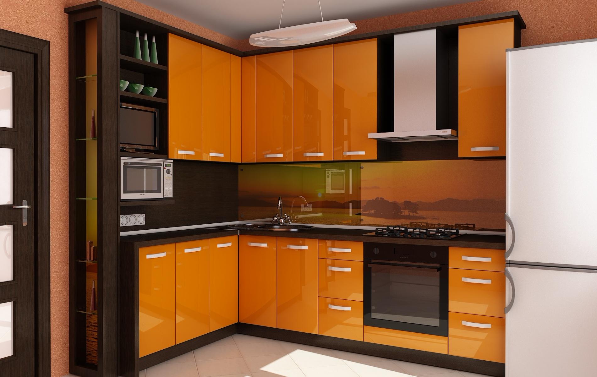 дизайн угловой кухни фотогалерея нибудь